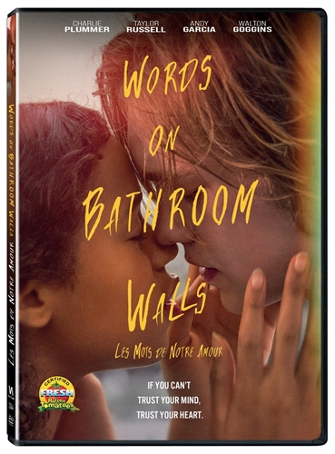 Picture of Words On Bathroom Walls [DVD]