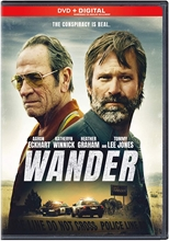 Picture of Wander [DVD]