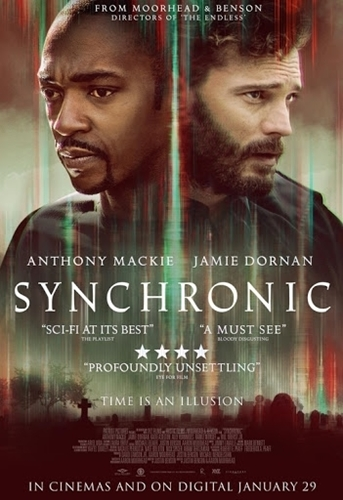 Picture of Synchronic [DVD]