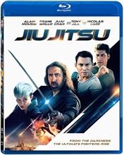 Picture of Jiu Jitsu [Blu-ray]
