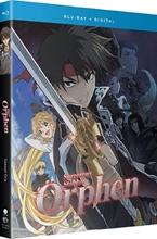 Picture of Sorcerous Stabber Orphen: Season One [Blu-ray+Digital]