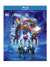 Picture of DC's Stargirl: The Complete First Season [Blu-ray]