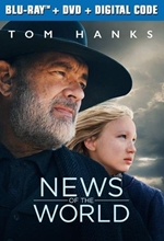 Picture of News of the World [Blu-ray+DVD+Digital]
