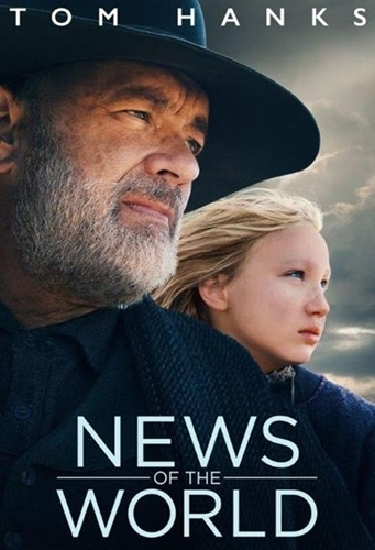 Picture of News of the World [DVD]