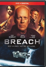 Picture of Breach [DVD]