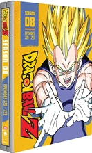 Picture of Dragon Ball Z: Season 8 [Blu-ray]