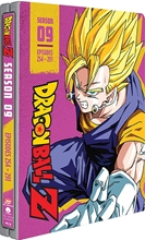 Picture of Dragon Ball Z: Season 9 [Blu-ray]