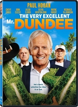 Picture of The Very Excellent Mr. Dundee [DVD]