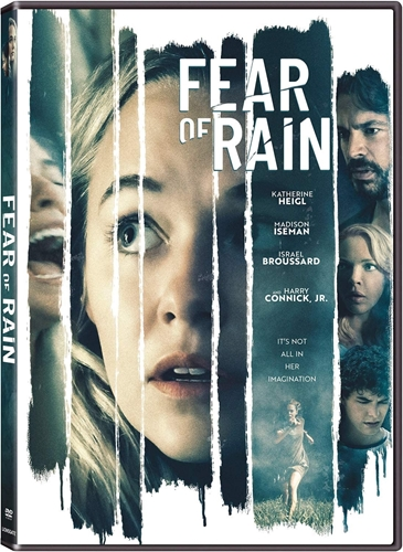 Picture of Fear of Rain [DVD]
