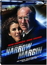 Picture of Narrow Margin [DVD]