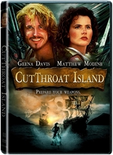 Picture of Cutthroat Island [DVD]