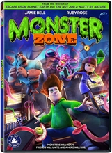 Picture of Monster Zone [DVD]