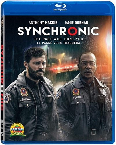 Picture of Synchronic [Blu-ray]