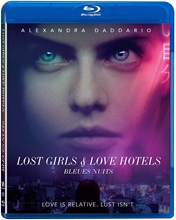 Picture of Lost Girls and Love Hotels [Blu-ray]