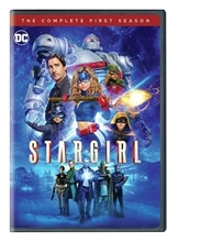 Picture of DC's Stargirl: The Complete First Season [DVD]