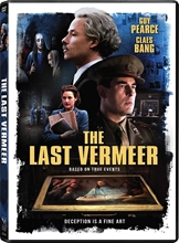Picture of The Last Vermeer [DVD]