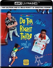Picture of Do the Right Thing [UHD]