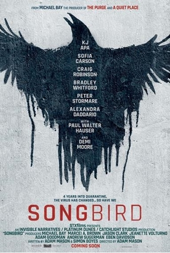 Picture of Songbird [Blu-ray]