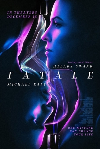 Picture of Fatale [Blu-ray+DVD]