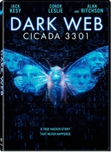 Picture of Dark Web: Cicada 3301