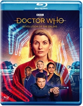 Picture of Doctor Who: Revolution of the Daleks [Blu-ray]