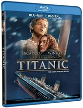 Picture of Titanic [Blu-ray+Digital]