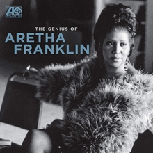 Picture of The Genius Of Aretha Franklin by Aretha Franklin [CD]