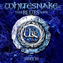 Picture of The Blues Album by Whitesnake
