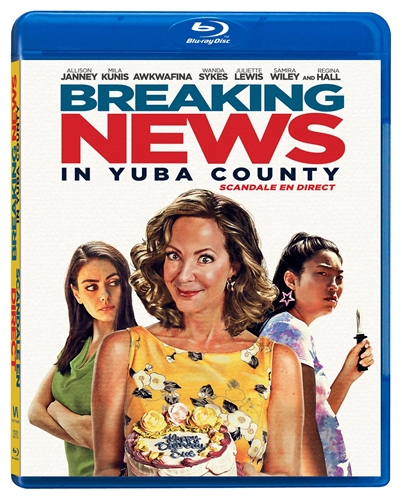 Picture of Breaking News in Yuba County [Blu-ray]