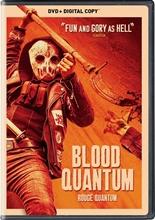Picture of Blood Quantum [DVD]