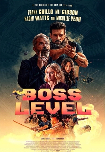 Picture of Boss Level [Blu-ray]