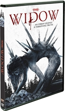 Picture of The Widow [DVD]