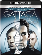 Picture of Gattaca (Bilingual) [UHD+Blu-ray+Digital]