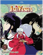 Picture of Inuyasha Set 5 [Blu-ray]
