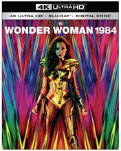 Picture of Wonder Woman 1984 [UHD+Blu-ray+Digital]
