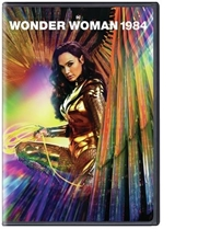 Picture of Wonder Woman 1984 (Special Edition) [DVD]