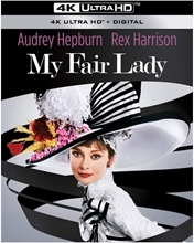 Picture of My Fair Lady [UHD+Blu-ray+Digital]