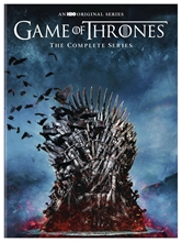 Picture of Game of Thrones: The Complete Series [DVD]