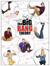 Picture of The Big Bang Theory: The Complete Series [DVD]
