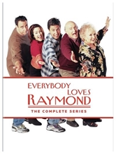 Picture of Everybody Loves Raymond: The Complete Series [DVD]
