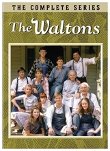 Picture of The Waltons: The Complete Series [DVD]