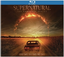 Picture of Supernatural: The Complete Series [Blu-ray]
