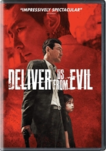 Picture of Deliver Us From Evil [DVD]