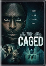 Picture of Caged [DVD]