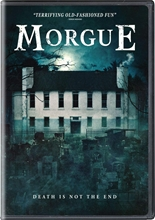 Picture of Morgue [DVD]