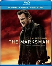 Picture of The Marksman [Blu-ray]