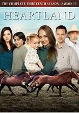 Picture of Heartland: Season 13 [DVD]