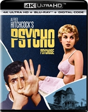 Picture of Psycho (1960) [UHD]