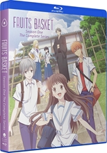 Picture of Fruits Basket (2019): Season One - The Complete Series  [Blu-ray+Digital]