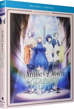 Picture of Smile Down the Runway: The Complete Season [Blu-ray+Digital]